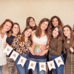 Sesión de fotos para una Baby Shower en Madrid