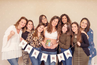 Baby Shower Madrid