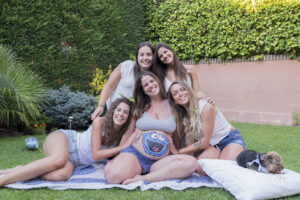 Foto de Baby Shower en Madrid